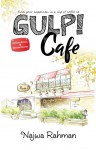 GULP! Cafe by NAJWA RAHMAN from  in  category