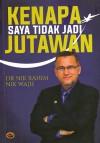 KENAPA SAYA TIDAK JADI JUTAWA - text