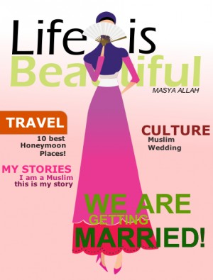 Life is Beautiful by Test from Xentral Methods Sdn Bhd in Sports & Hobbies category
