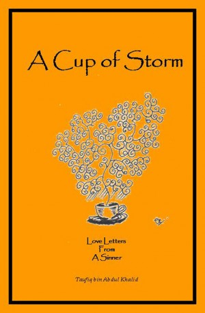 A Cup Of Storm