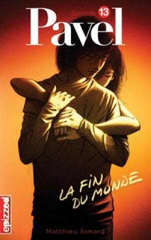 La fin du monde by Matthieu Simard from De Marque in Français category
