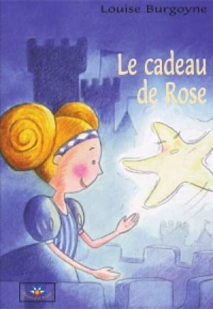 Le cadeau de Rose by Louise Burgoyne from De Marque in Français category
