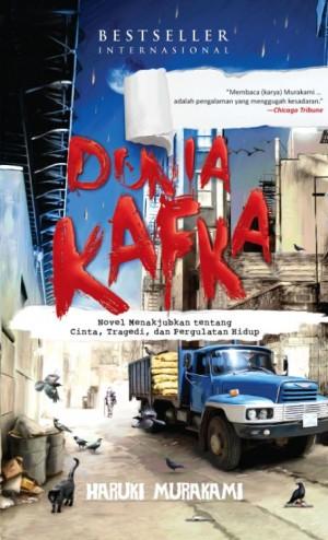 Dunia Kafka by Haruki Murakami from Pustaka Alvabet in Indonesian Novels category