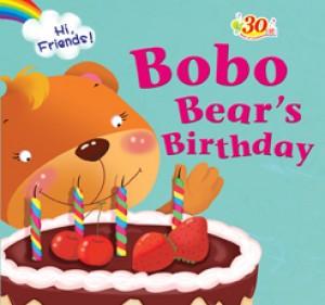 Bobo Bear's Birthday