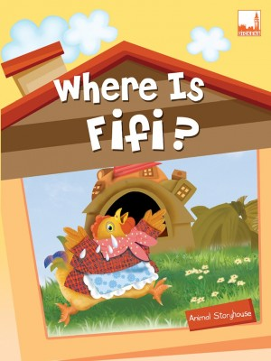 Where is Fifi? by Penerbitan Pelangi Sdn. Bhd. from Pelangi ePublishing Sdn. Bhd. in Tots & Toddlers category