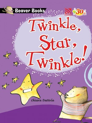 Twinkle, Star, Twinkle! by Chiara Dattola from Pelangi ePublishing Sdn. Bhd. in Tots & Toddlers category