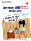 Enriching American Homestay - Where is the Flush? (Second Edition) - text