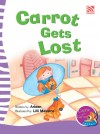 Carrot Gets Lost