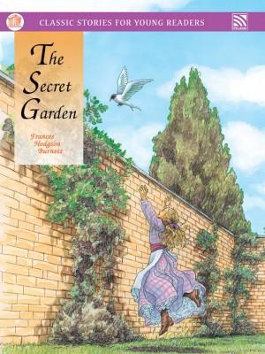The Secret Garden by Frances Hodgson Burnett from Pelangi ePublishing Sdn. Bhd. in General Novel category