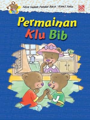 Permainan Klu Bib by Penerbitan Pelangi Sdn Bhd from Pelangi ePublishing Sdn. Bhd. in Children category