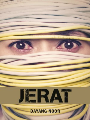 JERAT by Dayang Noor from Buku Fixi in General Novel category