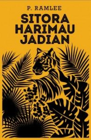 Sitora Harimau Jadian by P.Ramlee from Buku Fixi in Classics category