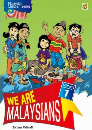 We Are Malaysian Series 1