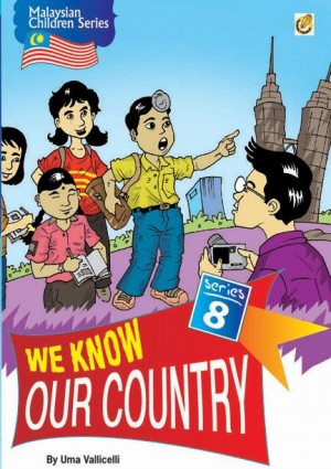 We Know Our Country Series 8