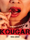 KOUGAR - text