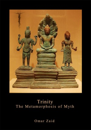 Trinity : The Metamorphosis of Myth by Omar Zaid from omar zaid in Religion category