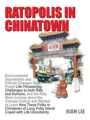Ratopolis In Chinatown