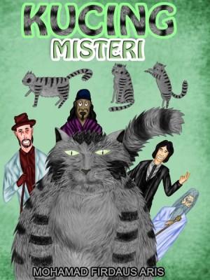 Kucing Misteri