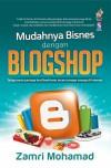Mudahnya Bisnes dengan Blogshop - text
