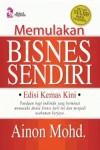 Memulakan Bisnes Sendiri - text