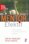 Mentor Efektif - text