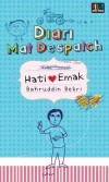 Diari Mat Despatch: Hati Emak - text