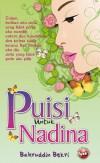 Puisi Untuk Nadina - text