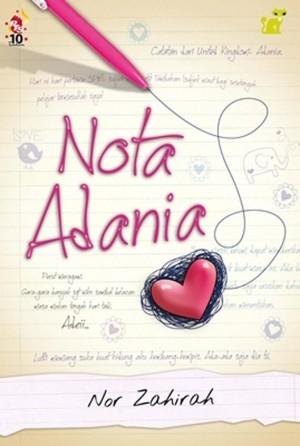 Nota Adania