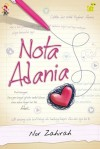 Nota Adania - text
