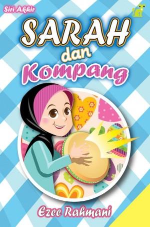 Sarah dan Kompang by Ezee Rahmani from PTS Publications in Teen Novel category