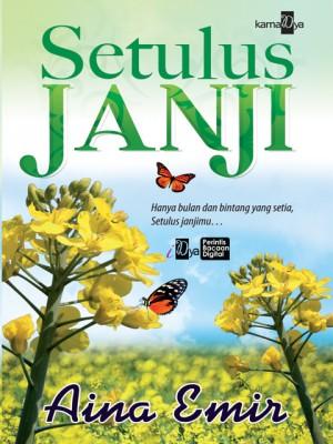 Setulus Janji by Aina Emir from Aina Emir in Romance category