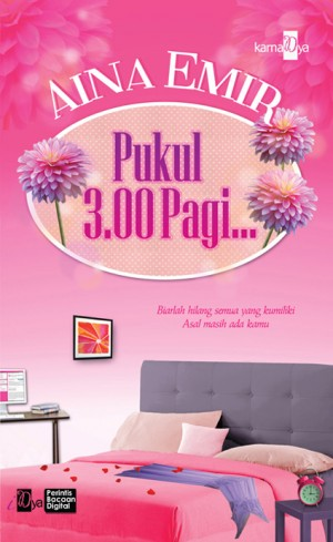 Pukul 3.00 Pagi by Aina Emir from Aina Emir in Romance category