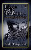 Hikayat Amir Hamzah 1: Menentang Jin di Bukit Qaf - text