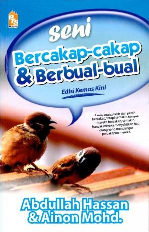 Seni Bercakap-cakap & Berbual-bual by Abdullah Hassan, Ainon Mohd from PTS Publications in Motivation category