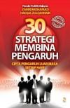 30 Strategi Membina Pengaruh - text