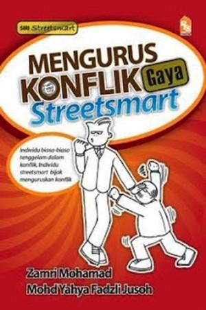 Mengurus Konflik Gaya Streetsmart