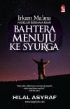 Irkam Ma'ana Bahtera Menuju ke Syurga - text