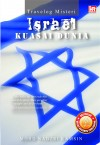 Travelog Misteri Israel Kuasai Dunia - text