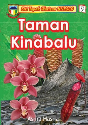 Taman Kinabalu by Asma Hasna from Mika Cemerlang Sdn Bhd in Children category