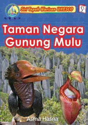 Taman Negara Gunung Mulu by Asma Hasna from Mika Cemerlang Sdn Bhd in Children category