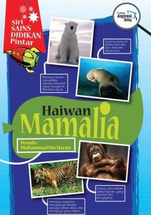 Haiwan Mamalia