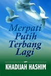 Merpati Putih Terbang Lagi - text