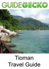 Tioman Island Travel Guide