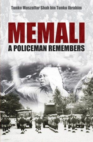 Memali:A Policeman Remembers