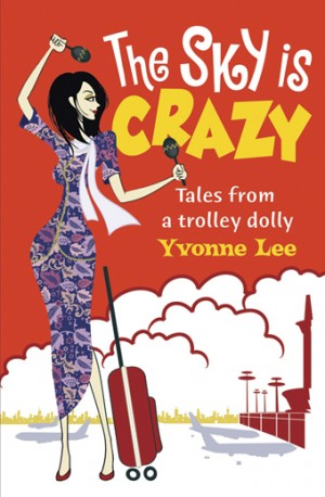 The Sky Is Crazy by Yvonne Lee from Marshall Cavendish International (Asia) Pte Ltd in General Novel category