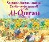 Selamat Malam Anakku-cerita-cerita menarik daripada Al-Quran untuk si kecil by Saniyasnain Khan from  in  category