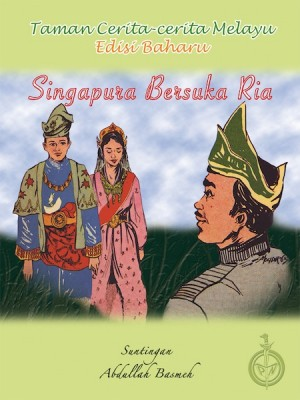 Singapura Bersuka Ria