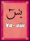 Yasin - text