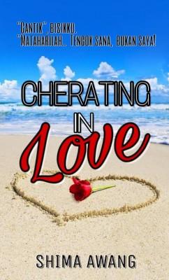Cherating In Love by Shima Awang from NORHASHIMAH AWANG in Romance category