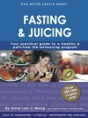 Fasting & Juicing - text